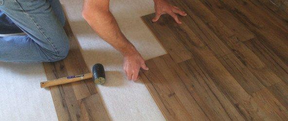Укладка ламината своими руками пошаговая инструкция для начинающих 84