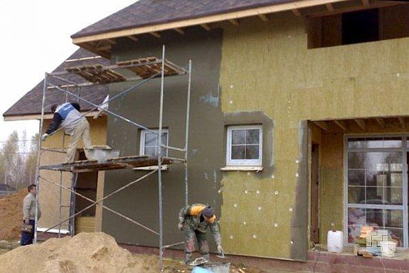 Как построить каркасный дом своими силами, не потратив при этом много денег?