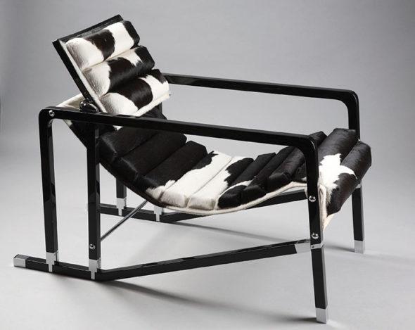 Дизайн кресла от Эйлин Грэй