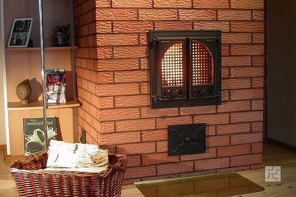 Преимущества кирпичной печи для дома, причины популярности печного отопления