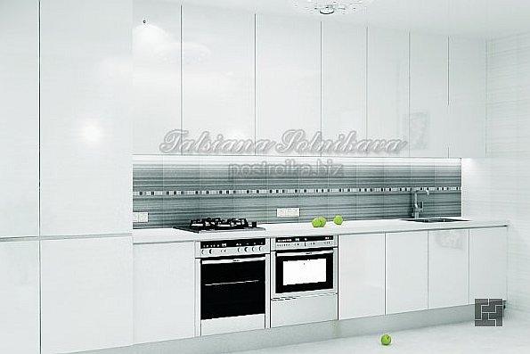 Модные тенденции и современный дизайн кухни: фото и комментарии