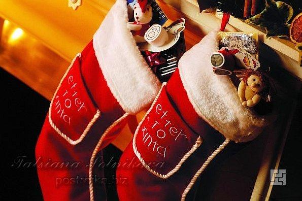 Тематические фото: Новогодний интерьер или Креатив своими руками