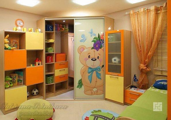 Четыре мифа о ремонте детской комнаты: фото и полезные рекомендации