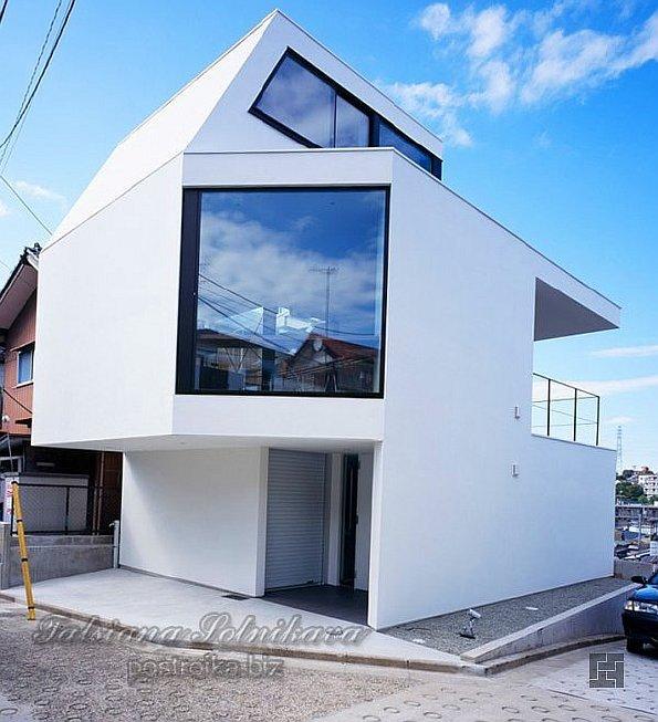 Vista House в Японии
