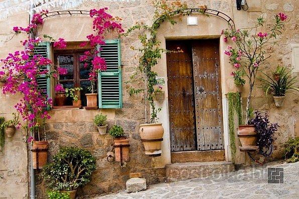 Дизайн в стиле прованс: лавандовое солнце юга Франции в Вашей квартире!
