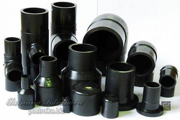 Пластиковые трубы для канализации: виды, маркировка, монтаж и кое-что еще