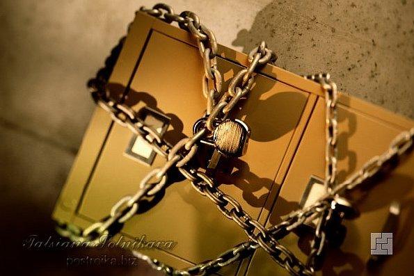 Встраиваемый сейф – суровая необходимость или блажь хозяев?
