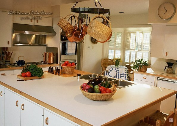 French Country Kitchen Design All You Need For An