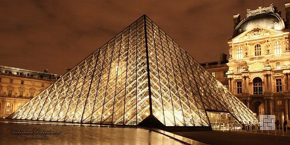 Искусство архитектуры в современном понятии