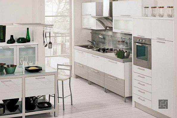 Уютные маленькие кухни: множество идей и рекомендаций