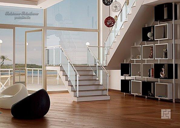 Лестницы на второй этаж дизайн фото