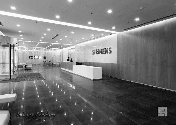 Выключатели и розетки компании Siemens – гармония красоты и комфорта