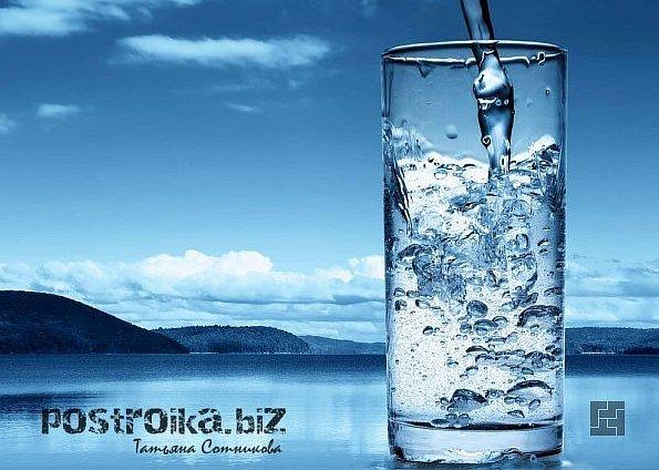Поговорим о фильтрах механической очистки воды...