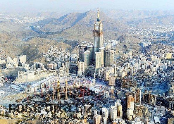 Самые большие здания в мире: явные лидеры рейтинга