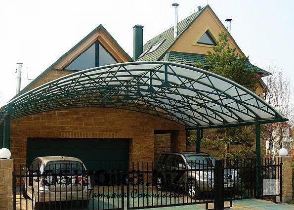 Защита для авто от дождя и ветра