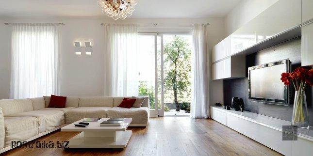 Дизайн интерьера и фото проектов