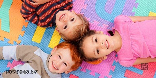 Интерьер детской комнаты: фото проектов