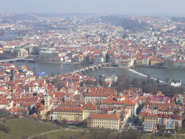 панорама Вены Австрия