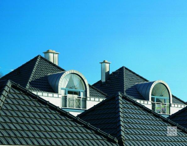 Кровельные покрытия для крыши