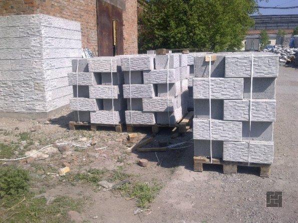пенополистирольные блоки
