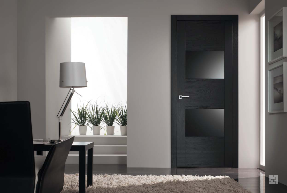 Дизайн дверей межкомнатных своими руками фото стиль модерн
