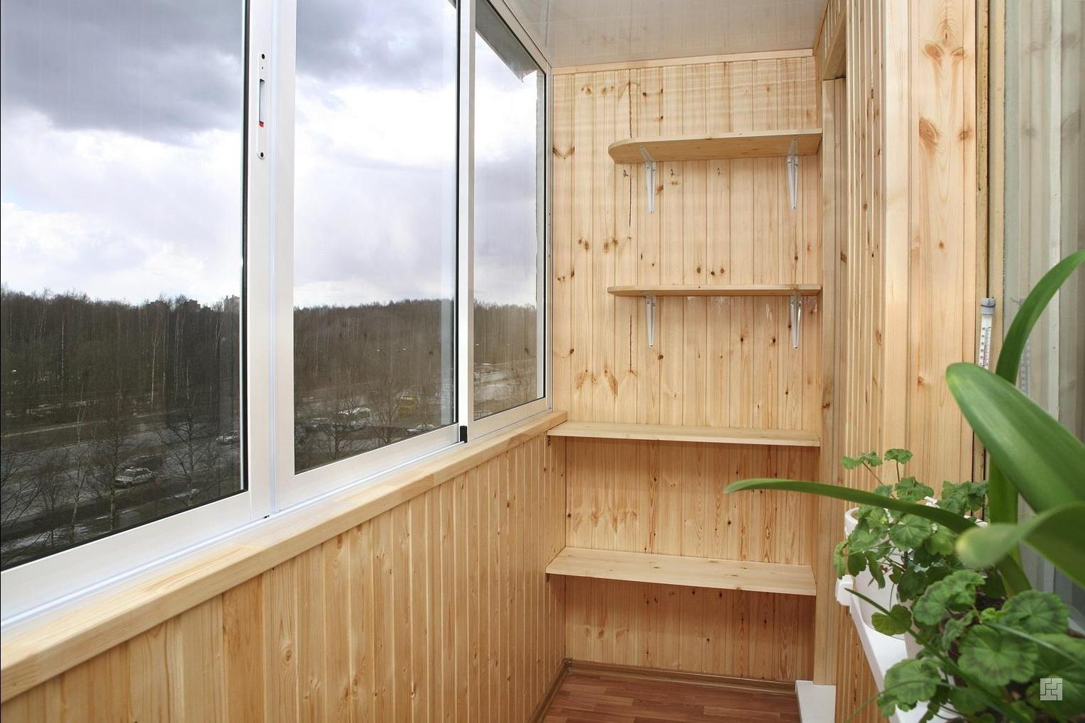 Как правильно утеплить балкон своими руками