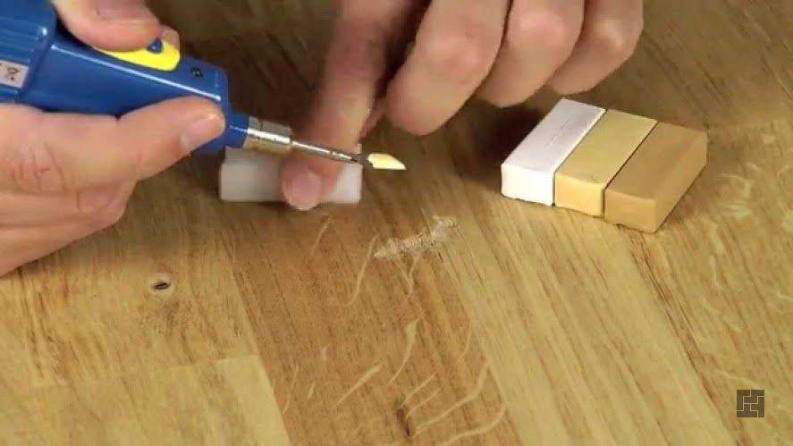 как избавиться от червяка в деоевчнной мебели