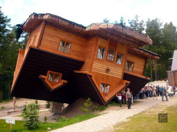 польский дом