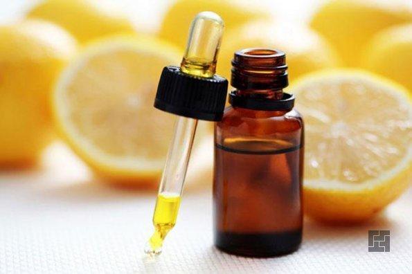 Лимонный сок станет прекрасным полирующим средством