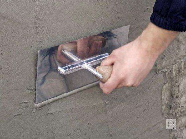 подготовка поверхности к плитке