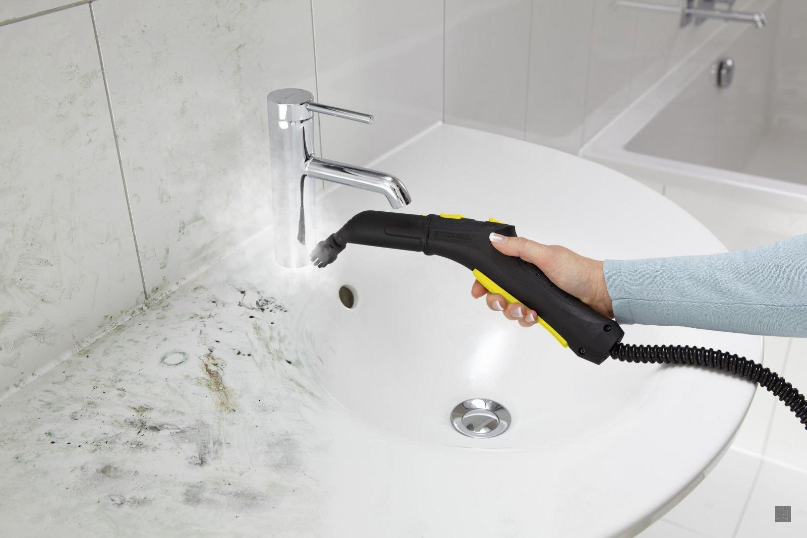 Ремонт пароочистителя своими руками