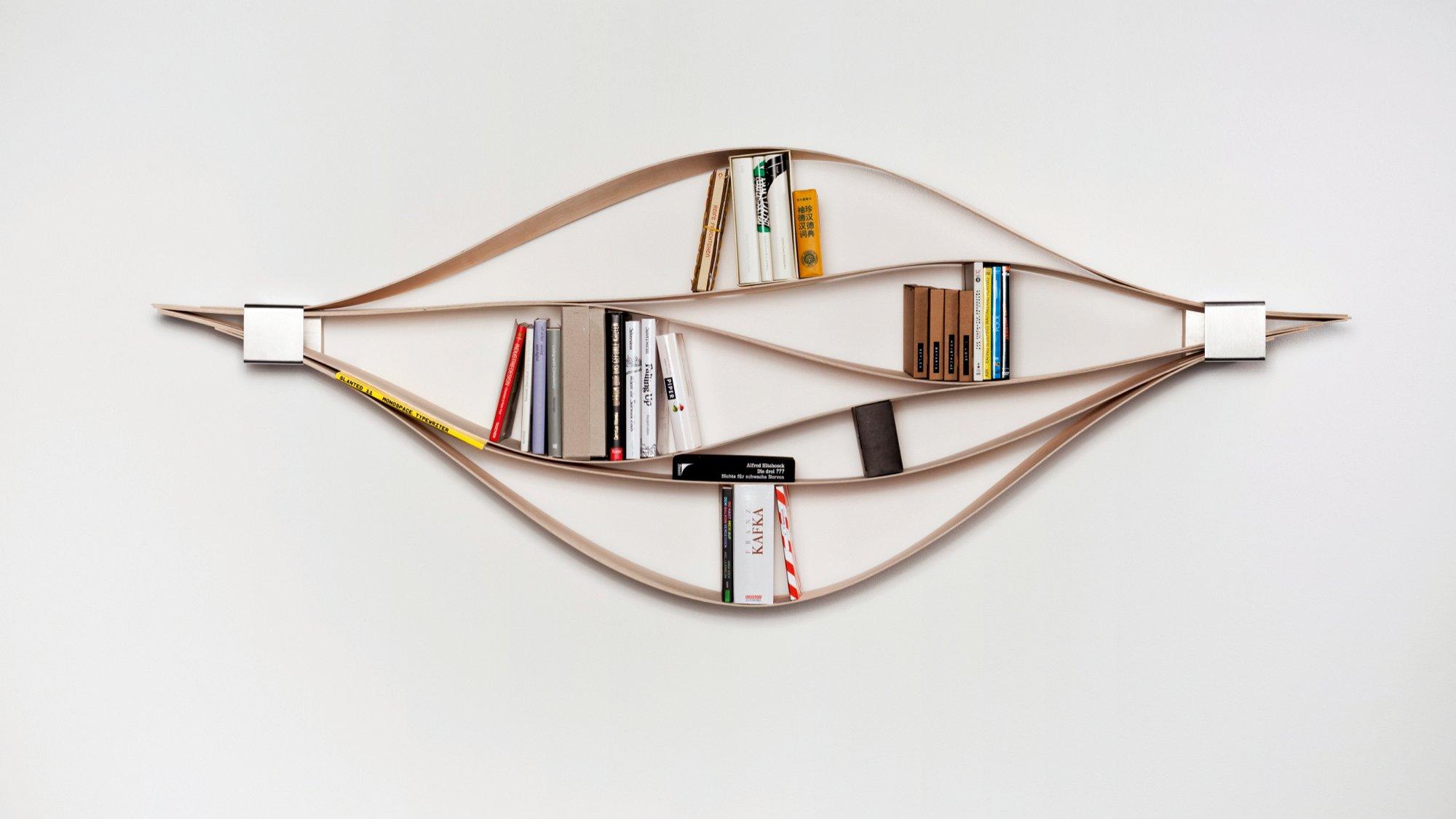 Дизайн библиотеки домашней