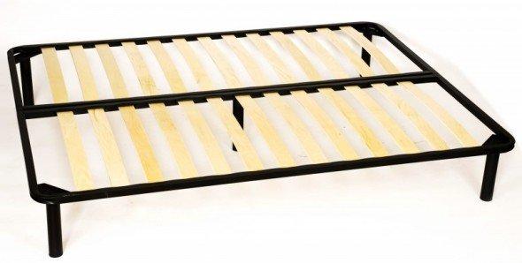 Металлический каркас для кровати