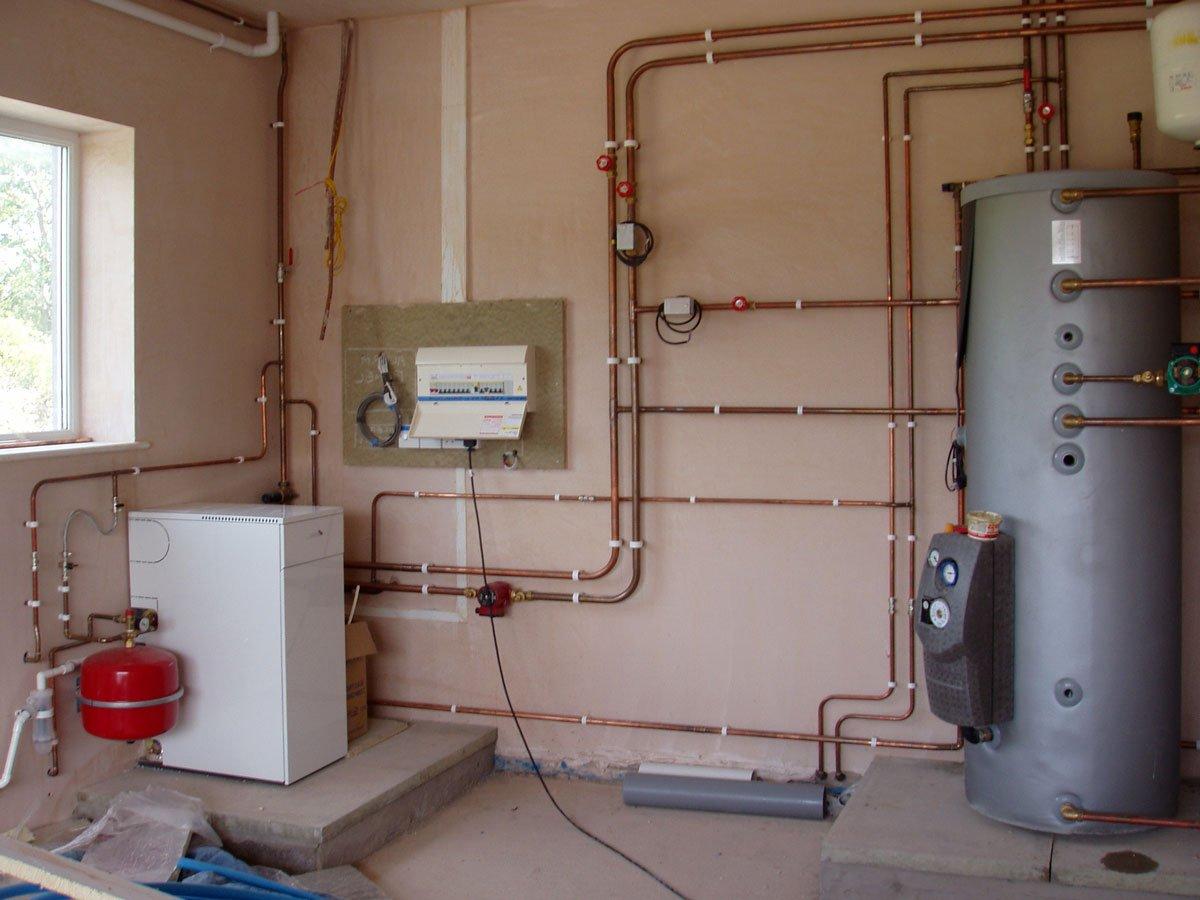 Газовое оборудование для дома, как правильно установить 3