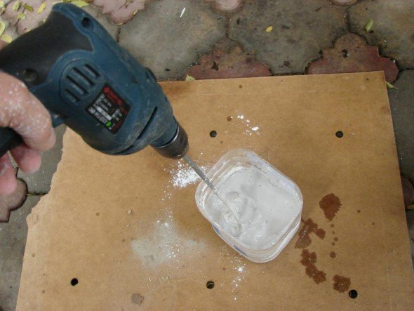 Как сделать в домашних условиях искусственный малахит