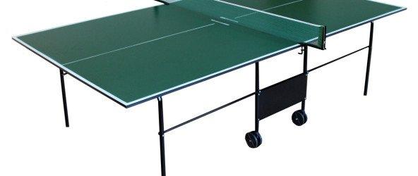 Теннисный стол сделать своими руками