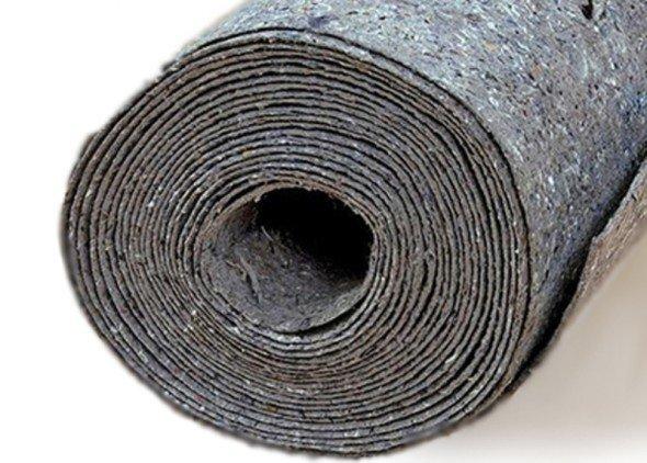 Подложка из натуральных материалов
