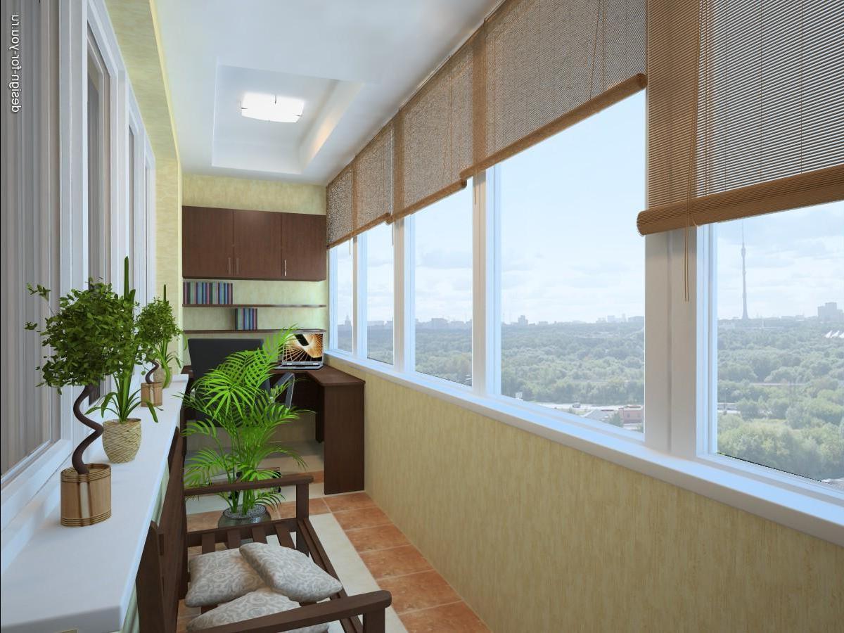 Оформление балконов (фото), оформление лоджий цветами.