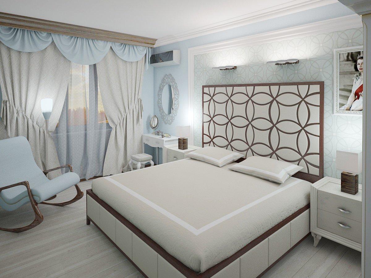 Сонное царство, или Правильный дизайн интерьера спален