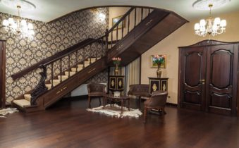 Как выбрать по фото подходящий дизайн лестницы?
