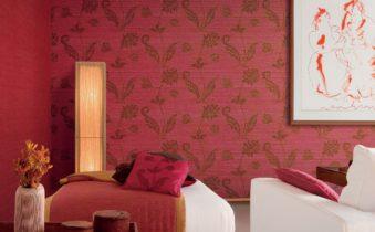 Эстетика на фото: виниловые обои для стен