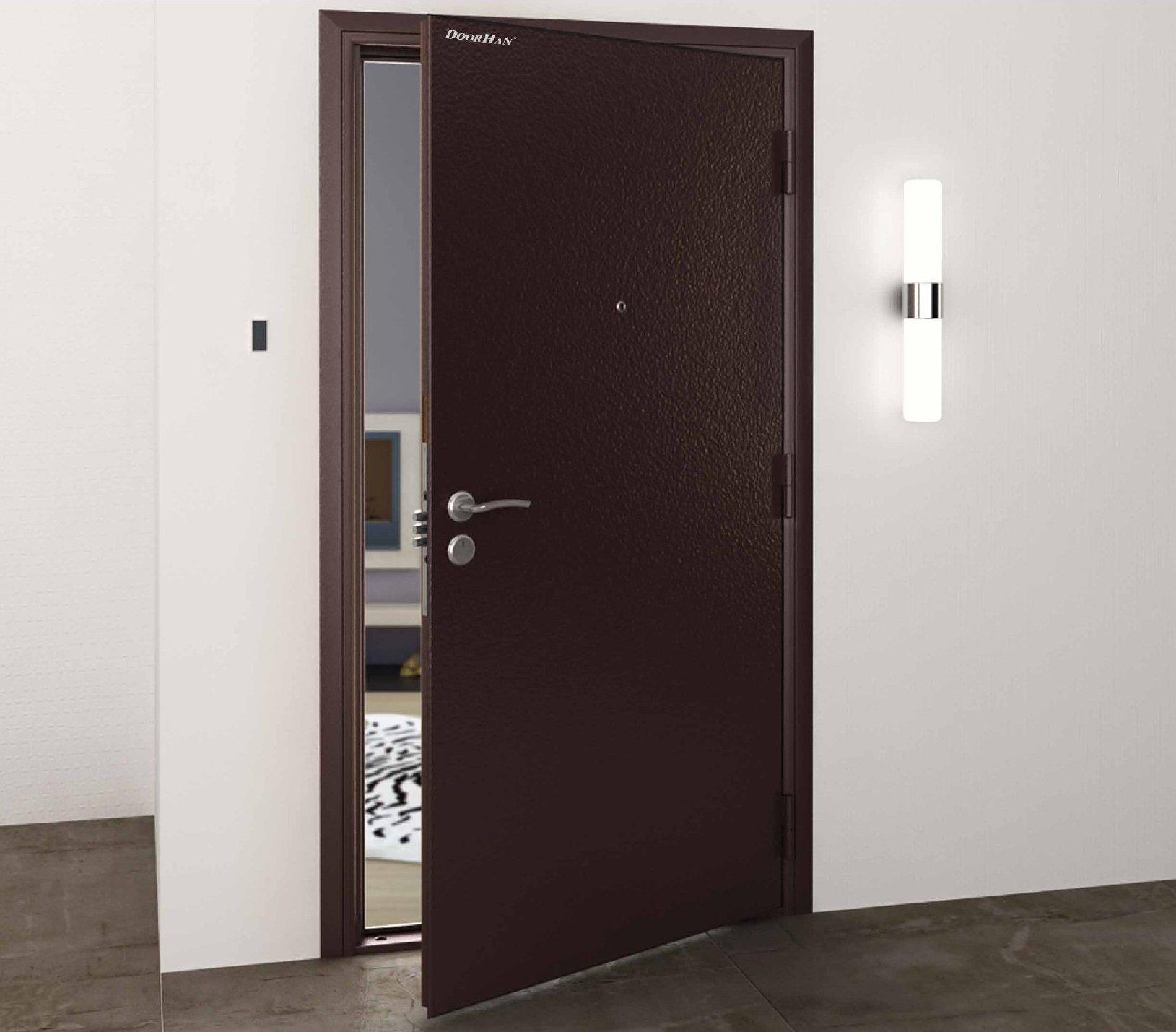 Правильная регулировка металлических дверей – залог их длительной эксплуатации