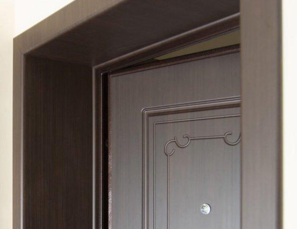 Дверные доборы