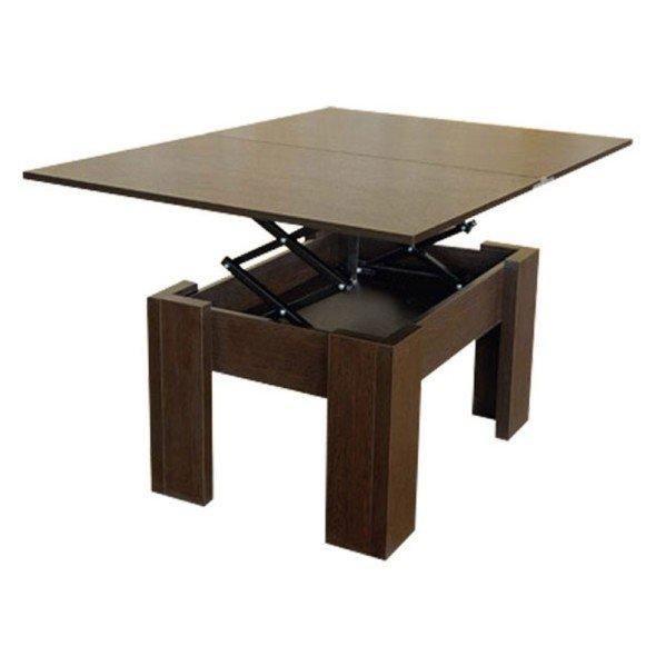 журнально-обеденный стол-трансформер
