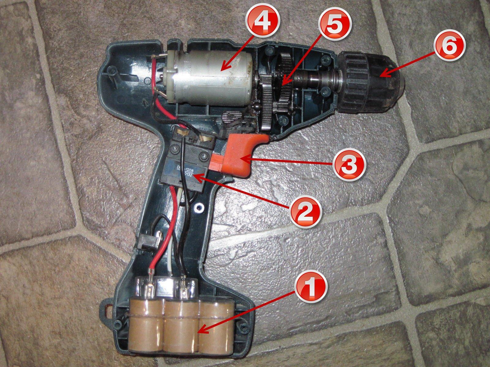 Как самому сделать генератор из двигателя