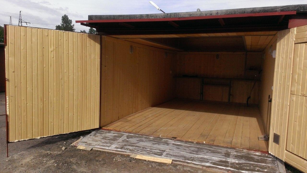 Деревянные полы в гараж как сделать 733