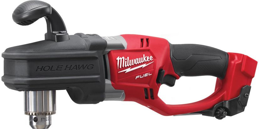 MILWAUKEE M18 CRAD