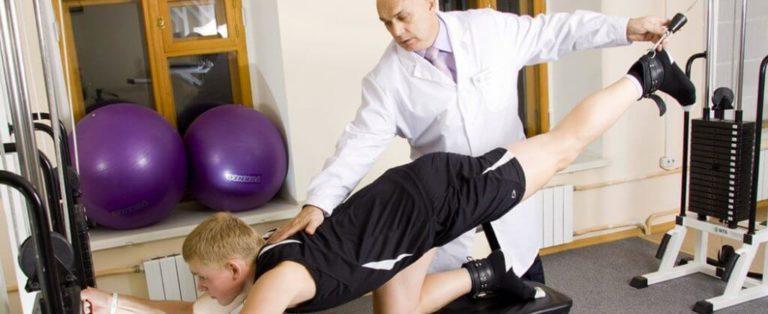 физические нагрузки для лечения простатита