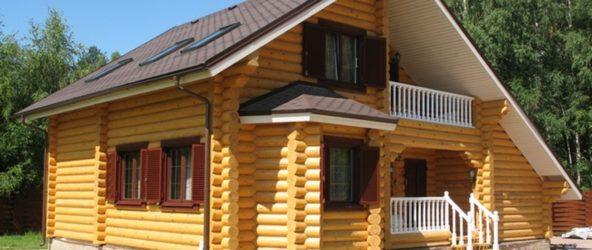 Строим дома из бруса по всем правилам: фото, практические советы, рекомендации.