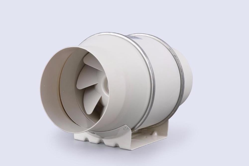 Вытяжной вентилятор в ванную комнату на кухню для